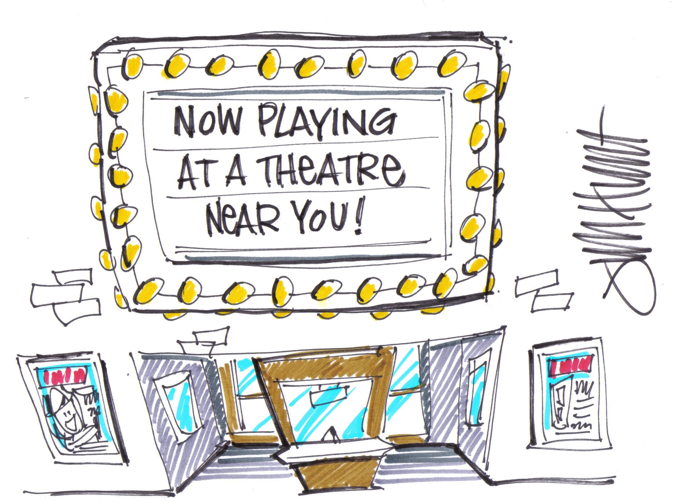 theatrecolor