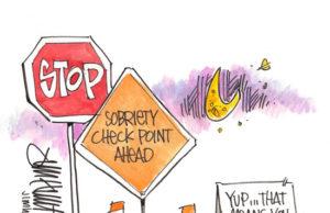 Drunk-driving-sign-lori-welbourne-jim-hunt-sm