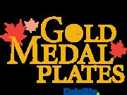 GoldMedalPlates