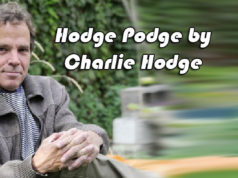 Hodge Podge by Charlie Hodge