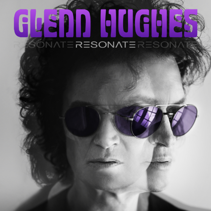 Glenn Hughes Resonate
