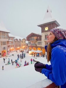 19th Annual Sun Peaks Winter Okanagan Wine Festival January 13 - 23, 2017