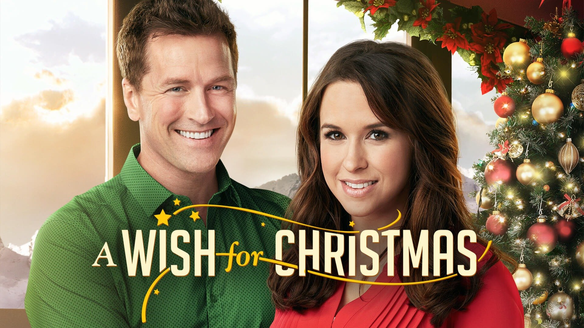 Movie Reviews - A Wish For Christmas 2016 - Gonzo Okanagan Online ...