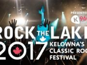 Rock The Lake 2017