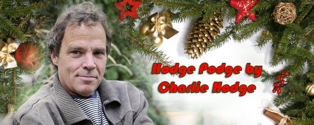Charlie Hodge