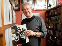 TALKING MUSIC 2 Holger Petersen (Insomniac Press)