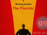 Movie Review - The Founder