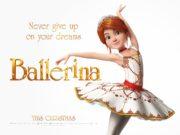 Movie Review - BALLERINA