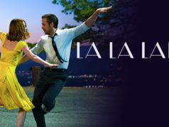 Movie Reviews: La La Land