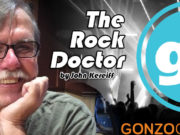 Music Reviews by John The Rock Doctor 2017