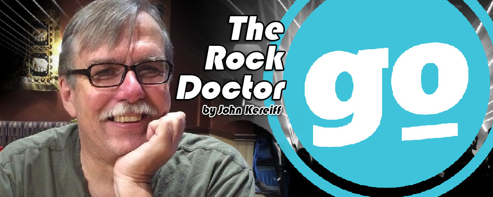 Rock Doctor Music Reviews