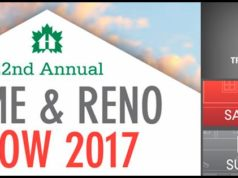 22nd Annual Home and Reno Show