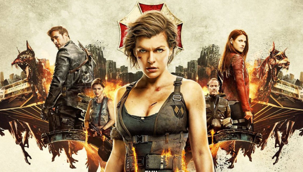 "Movie Review - ""RESIDENT EVIL: THE FINAL CHAPTER"" ALL ABOUT THE ZOMBIES"