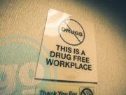Marijuana at work