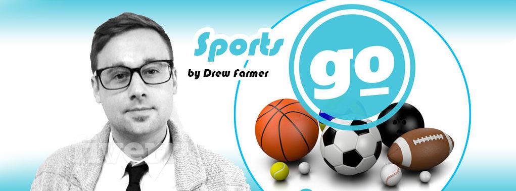 Drew Farmer - Sports