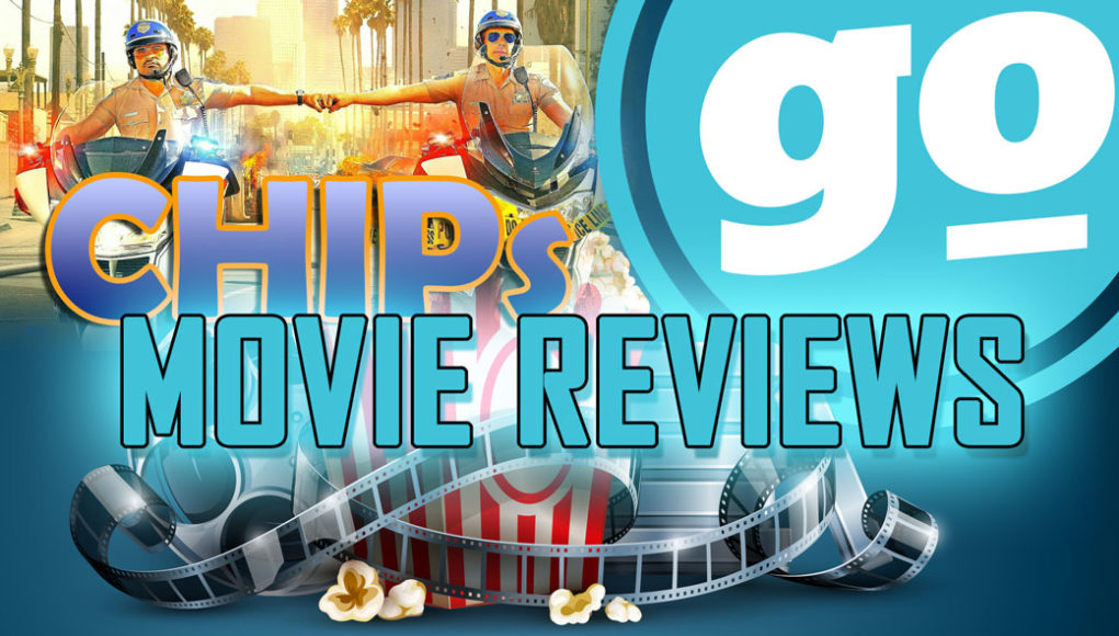 Gonzo Okanagan Movie Review - Chips