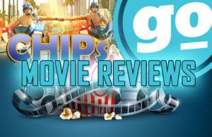 Gonzo Okanagan Movie Review - Chips