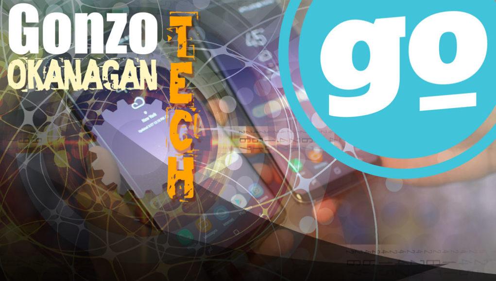 Gonzo Okanagan Online News - Tech