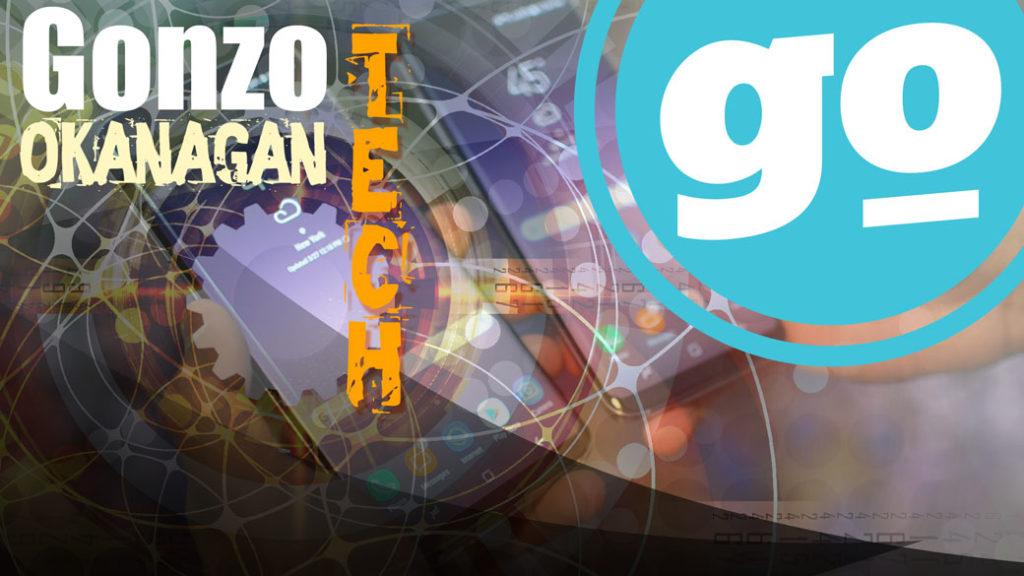 Gonzo Okanagan - Tech