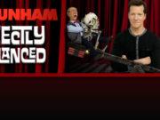 Jeff Dunham 2017 Tour