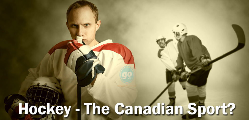 The Birth of Hockey.