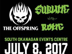 The Offspring and Sublime With Rome