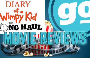 Movie Reviews - Diary of a Wimpy Kid: The Long Haul