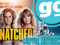 Gonzo Okanagan Movie Reviews - Snatched