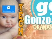 Gonzo Okanagan TECH - Facebook Messenger Lite