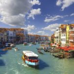 Google's Virtual Reality. TECH - Never Been To Italy? Google Takes You On The Best (Virtual) Trip So Far!