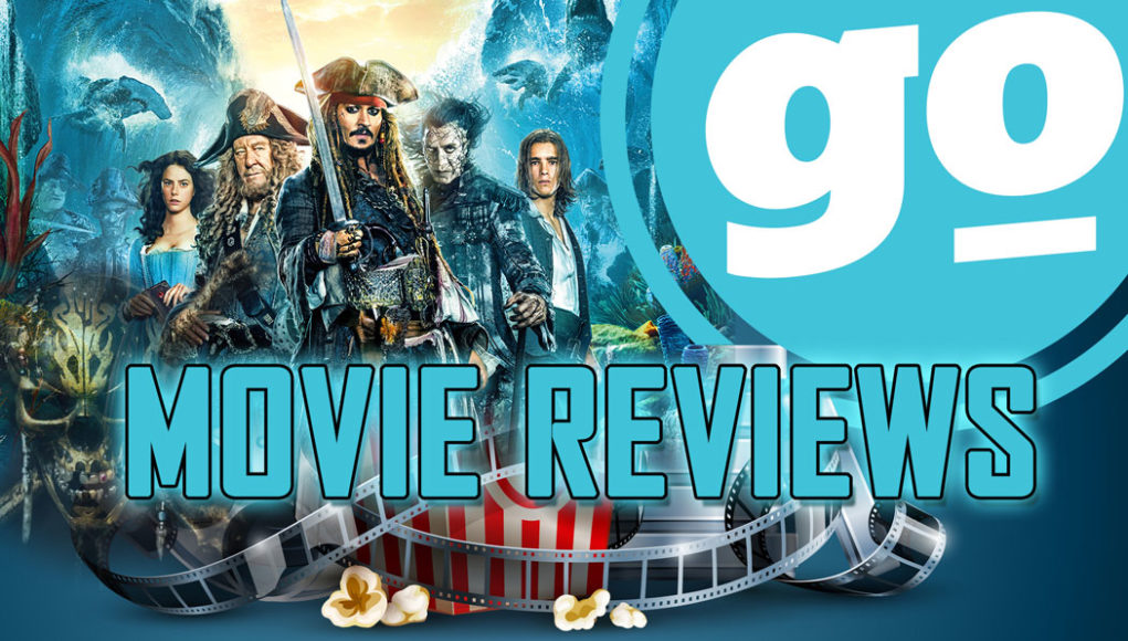 Movie Reviews - Pirates of the caribbean