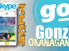 TECH - Skype & Snapchat
