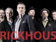 Brickhouse Live at the Ok Corral, Kelowna BC
