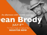 World Vision 6K in Kelowna BC Canada and Dean Brody!