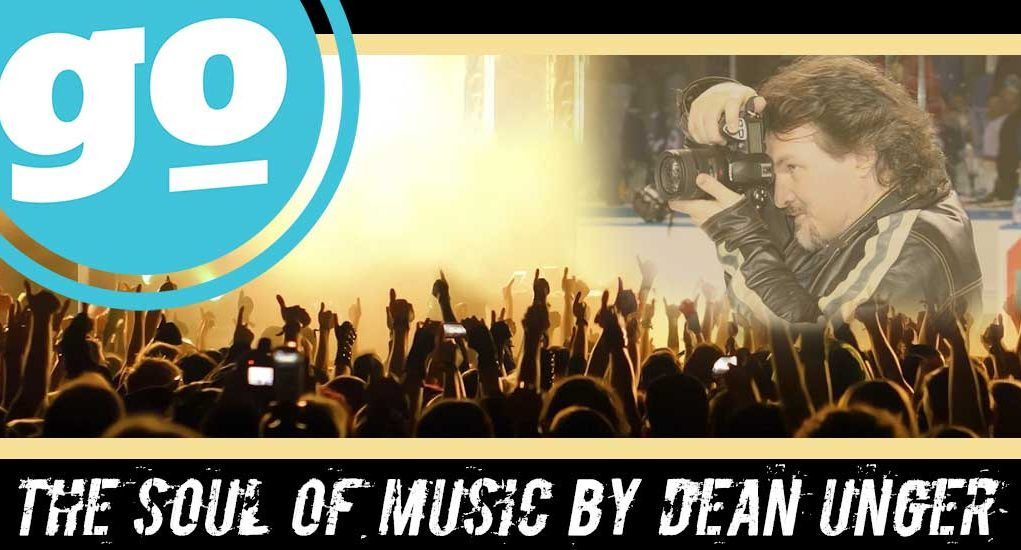 The Soul of Music by Dean Unger