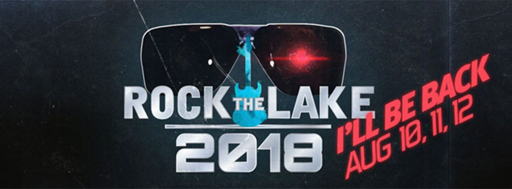 Rock The Lake Kelowna 2018