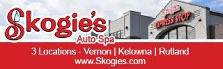 Skogies Car Wash