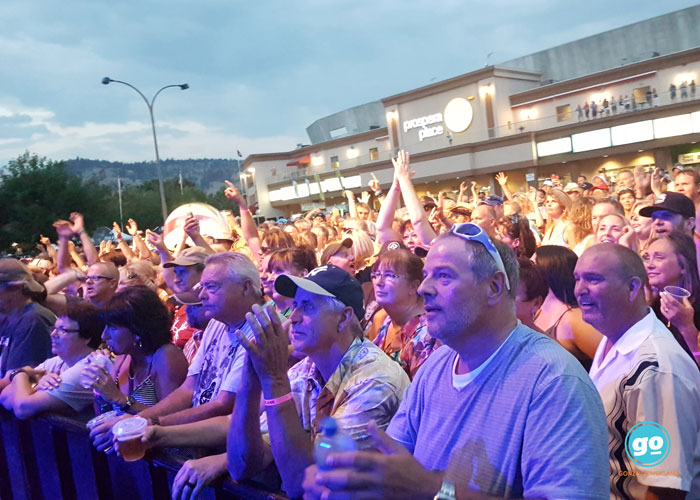Rock The Lake 2017 Review By Barb Aguiar Gonzo Okanagan Online News Music Technology Sports