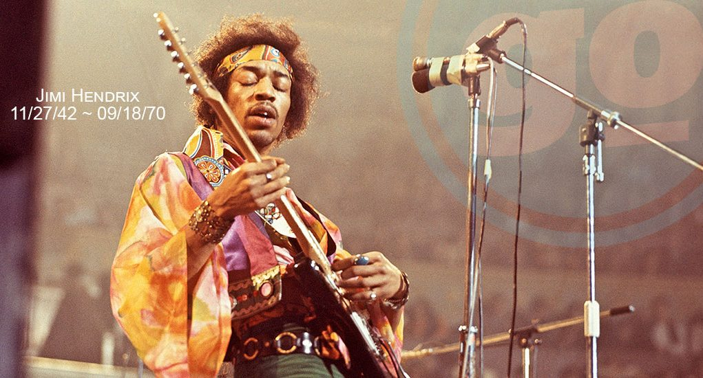 the life history of jimi hendrix the american rock music legend and guitarist Jimi hendrix was the 1960s musician and songwriter who delighted audiences with his outrageous electric guitar playing  famous people in rock music african-american biopics  jimi hendrix .