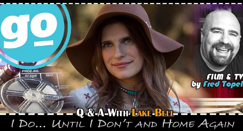 Okanagan Online News, TV & Film interviews, Lake Bell Interview