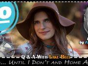 Okanagan Online News, TV & Film interviews, Lake Bell Interview