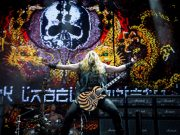 Black Label Society on Tour