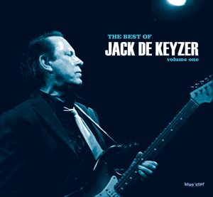 THE BEST OF VOLUME ONE Jack De Keyzer