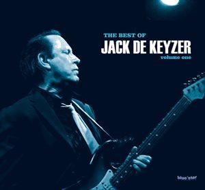 THE BEST OF VOLUME ONE Jack De Keyzer