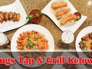 Wings Tap & Grill Kelowna, Rutland
