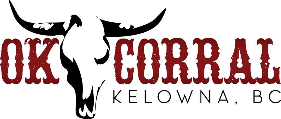The Ok Corral Cabaret Kelowna BC