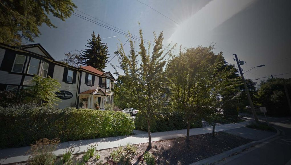 The Caring House, Vernon BC. Operated by We Care Home Health Services