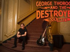 George Thorogood And The Destroyers Rock Party 2018