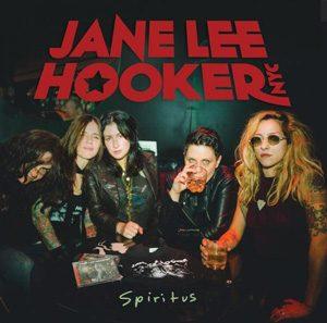 SPIRITUS Jane Lee Hooker