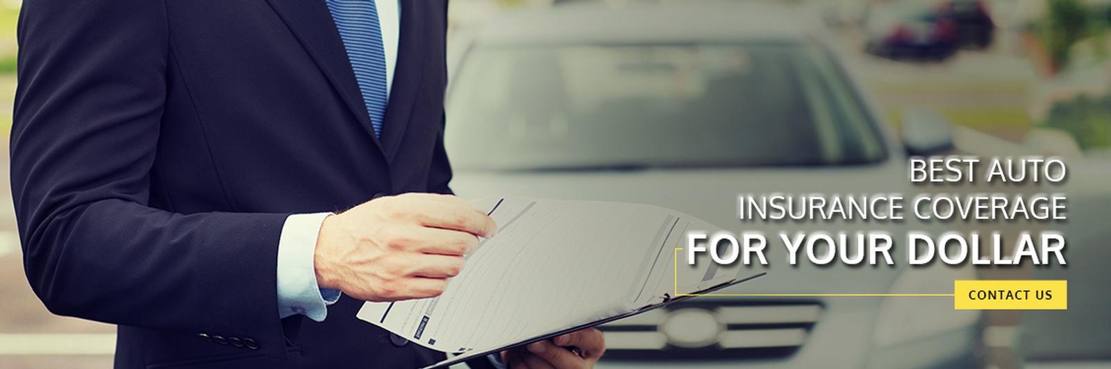 Automobile Insurance Kelowna